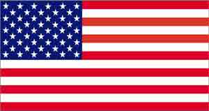 Made in USA - Flag Image
